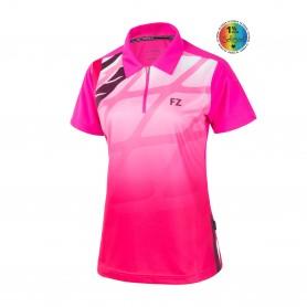 GAIL W polo pink glo
