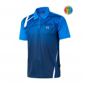 GAGE M polo electric blue