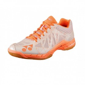 POWER CUSHION 34 LADIES white / pale orange