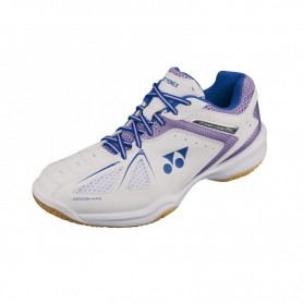 POWER CUSHION 34 LADIES white / light blue