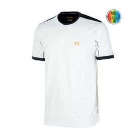 GLEN M t-shirt white