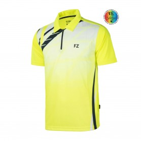 GAGE M polo safety yellow